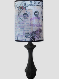 Lampshade Faja 1 - small