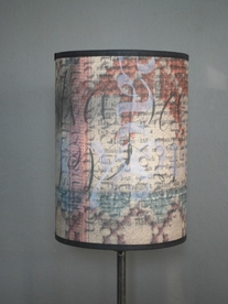 Lampshade Faja 3 - small