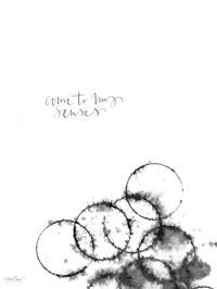 Print - Come to my senses